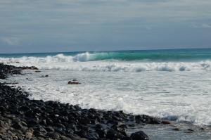 Jour de surf....